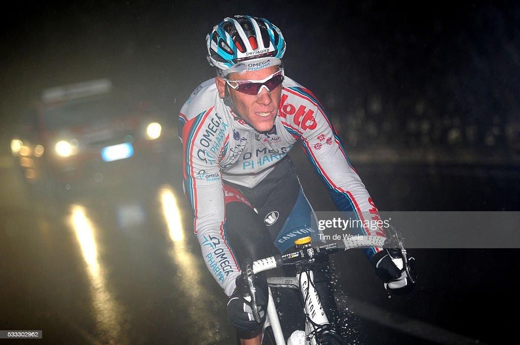 Giro de Lombardia 2010 Philippe GILBERT (Bel)/ Milano - Como ( 260 Km)/ Ronde van Lombardije / Tour / Milan Milaan /(c)Tim De Waele | Location: Como, Italy Italie Italia.