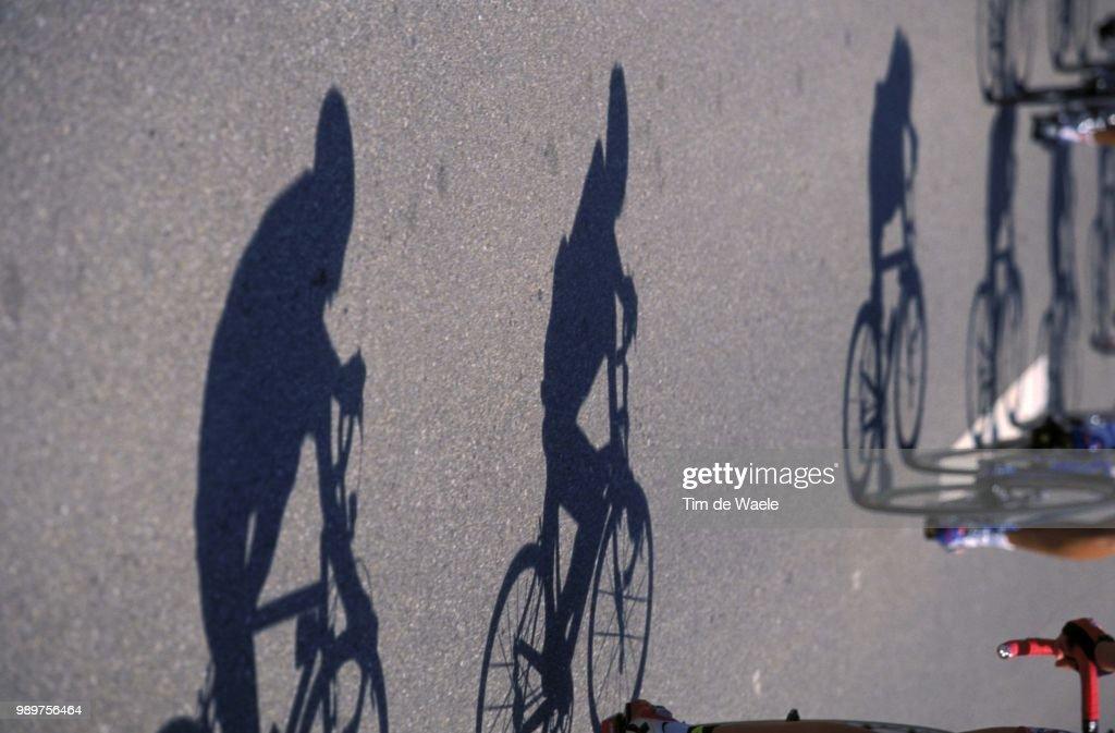 Cycling : Gp Zurich 2002 / World Cup : News Photo
