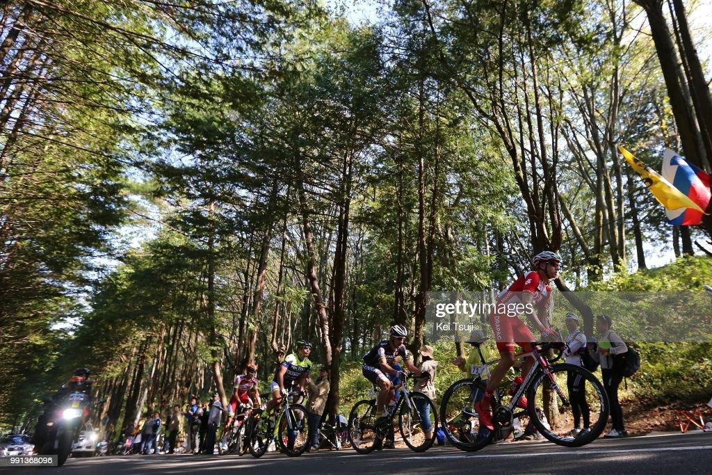 Cycling: Japan Cup 2014/ Rr : Nieuwsfoto's