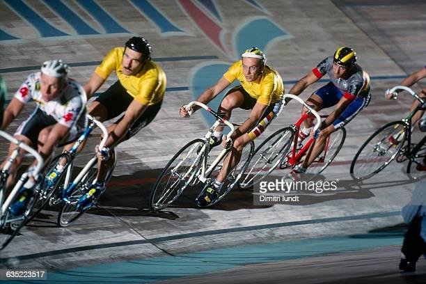 Cycling - Laurent Fignon