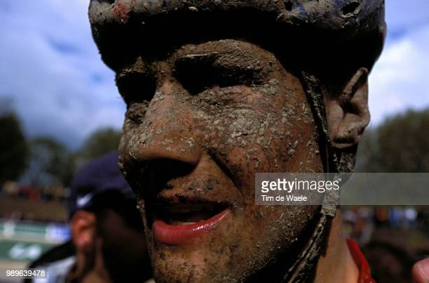 Paris - Roubaix, Boonen Tom, Illustration, Illustratie, Boue, Modder, Mud, Parijs, Uci, Couppe Du Monde, Wereldbeker, World Cup,