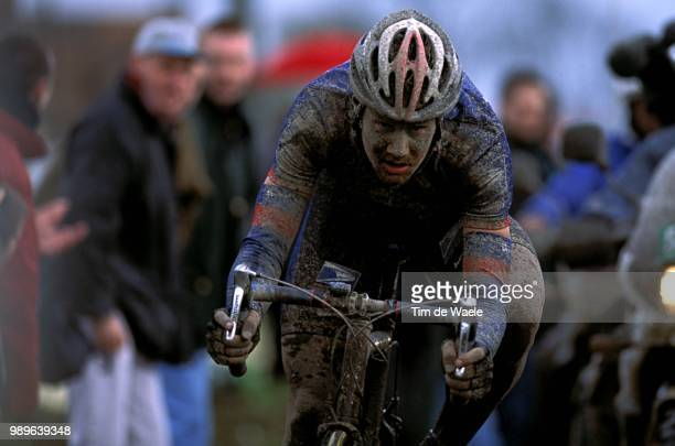 Paris - Roubaix /Boonen Tom, Parijs, Uci, Couppe Du Monde, Wereldbeker, World Cup,