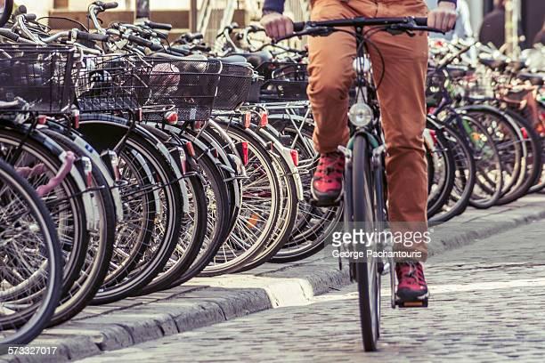 cycling - ミュンスター市 ストックフォトと画像