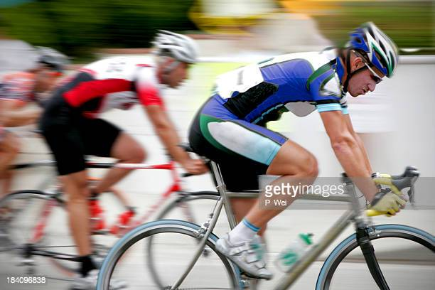 Cycling Racer