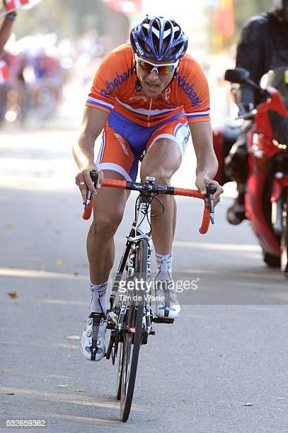 Road World Champ 2011 / Men Elite Johnny HOOGERLAND / Rudersdal Rudersdal / Hommes Mannen / UCI Road World Championships / Championat du Monde Route...