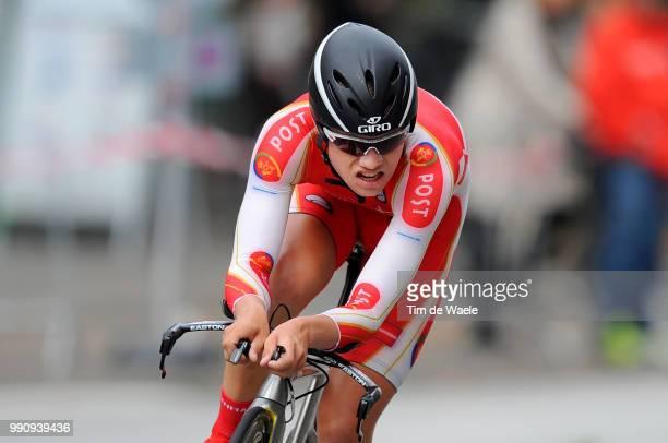 Road World Champ. 2011, Tt Men Juniorsmads Wurtz Schmidt / Copenhagen - Copenhagen / Time Trial Contre La Montre Tijdrit Tt, Hommes Mannen /Uci Road...