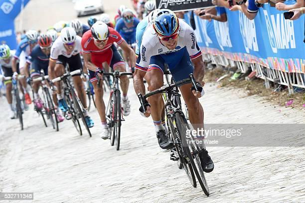 Road World Championships 2015 / Men Elite Peter SAGAN / 23th Street Hill / Richmond - Richmond / Hommes Mannen / Championat du Monde Route /...