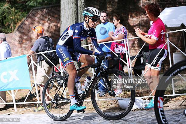 Road World Championships 2015 / Training Julian ALAPHILIPPE / Entrainement Road Race / Championat du Monde Route / Wereldkampioenschap Weg WC /©Tim...
