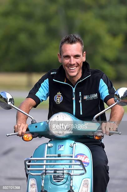 Road World Championships 2015 / Training Philippe GILBERT / Entrainement Road Race / Championat du Monde Route / Wereldkampioenschap Weg WC /©Tim De...