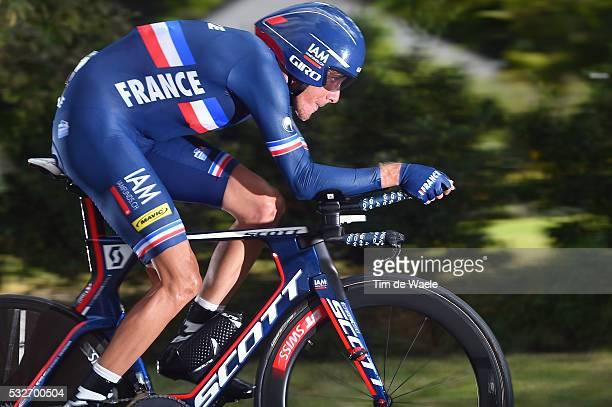Road World Championships 2015 / TT Men Elite Jerome COPPEL / Richmond Richmond / Time Trial Men Elite / Contre la Montre Hommes / Tijdrit Mannen /...