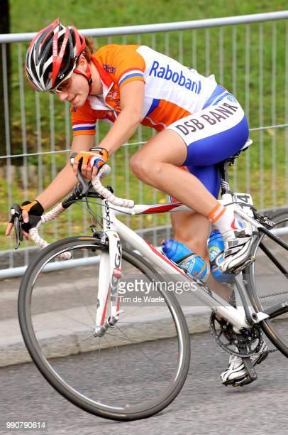 Road World Championships, Road Women Elitemarianne Vos , Championat Du Monde, Wereldkampioenschap, Femmes Vrouwen, Route Weg, Wk Wc, Uci, Tim De Waele
