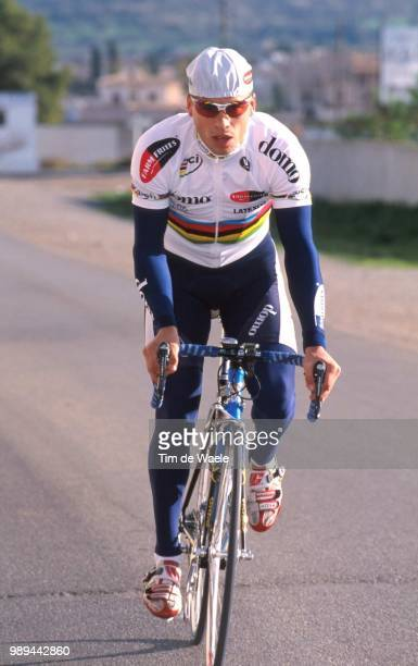 Stage DomoTeam Mallorca Vainsteins Romans Iso Sport Cyclisme Wielrennen Cycling Domo Team Domo Equipe Domo Ploeg Stage Mallorca Im 335962 Cyclisme...