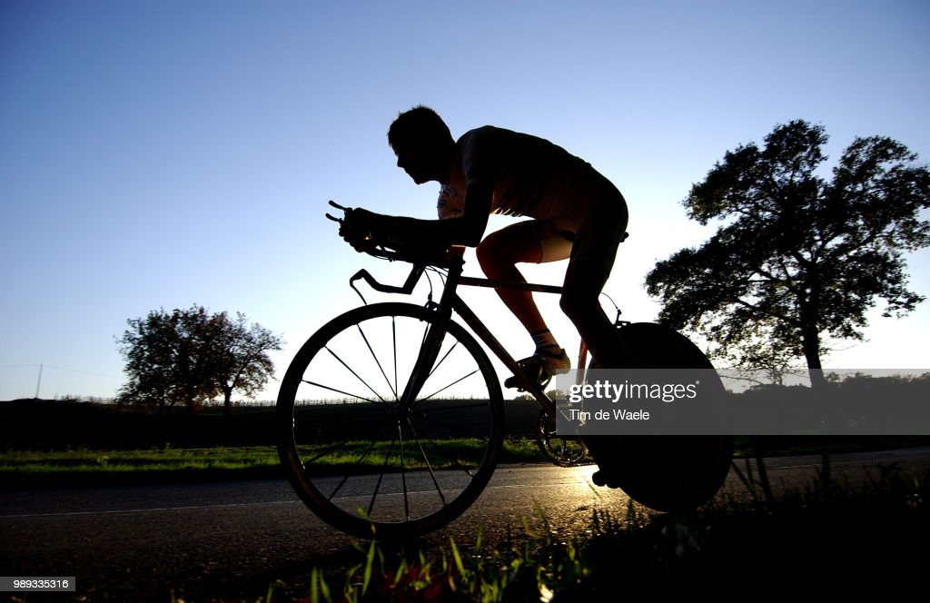 Cycling : Stage Quick-Step Innergetic : News Photo