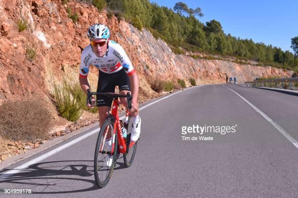 Team AG2R La Mondiale 2018 Silvan Dillier / Team AG2R La Mondiale /