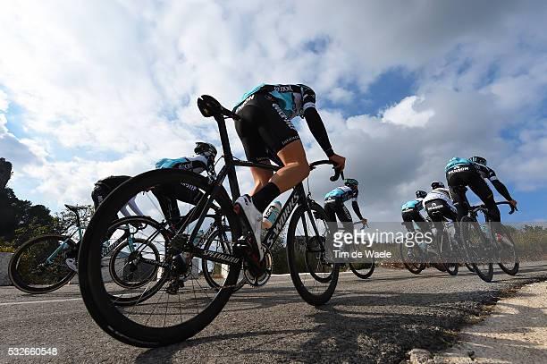 Team Etixx - Quick-Step 2015 / Training Illustration Illustratie / Specialized Bike Velo Fiets / Training Camp Entrainement / Equipe Ploeg /Tim De...