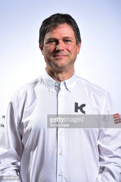 Team Katusha 2016 Van Elslande Dag Dokter Doctor Medic Equipe Ploeg /Tim De Waele