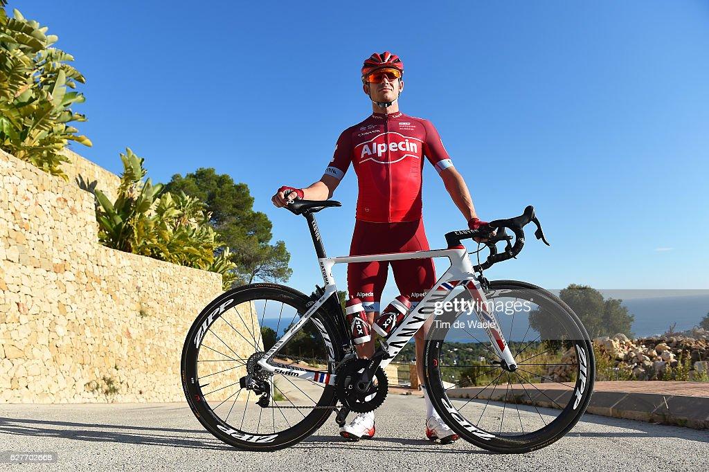 Cycling: Team Katusha Alpecin 2017 : News Photo