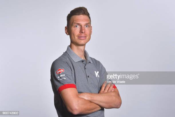 Team Katusha Alpecin 2018 Tony MARTIN / Team Katusha Alpecin /