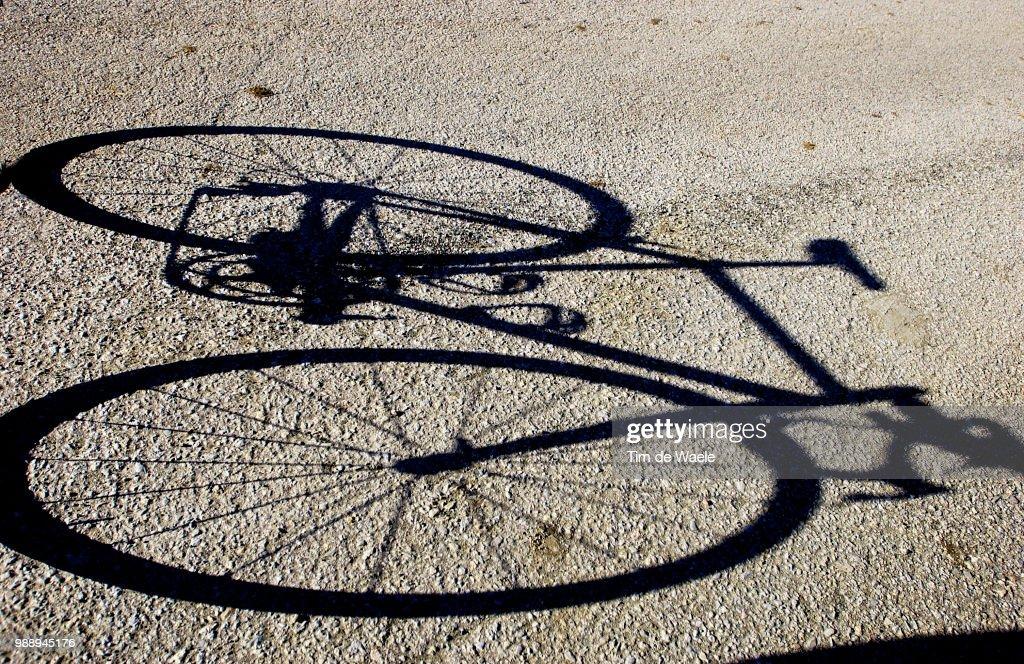 Cycling : Team Quick-Step Davitamon 2004 : News Photo