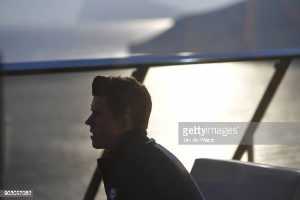 Team QuickStep Floors 2018 / Media Day Bob Jungels / Team QuickStep Floors / Media Day /