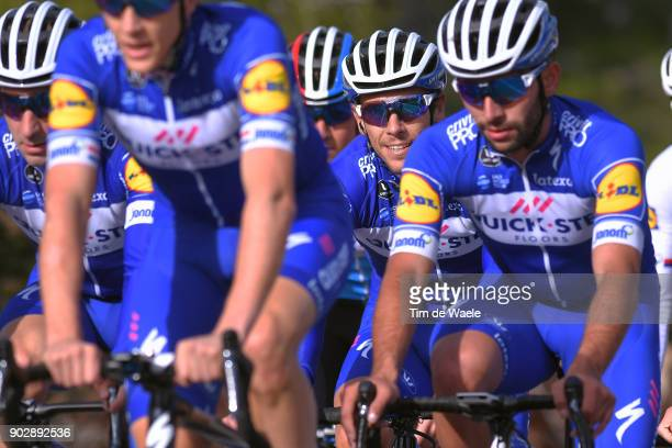 Tim gilbert stock photos and pictures getty images for Quick step floors cycling team