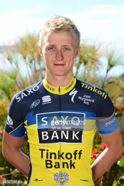 Team Saxo Tinkoff 2013 Marko Kump / Gran Canaria - Anfi Group, Equipe Ploeg /Tim De Waele