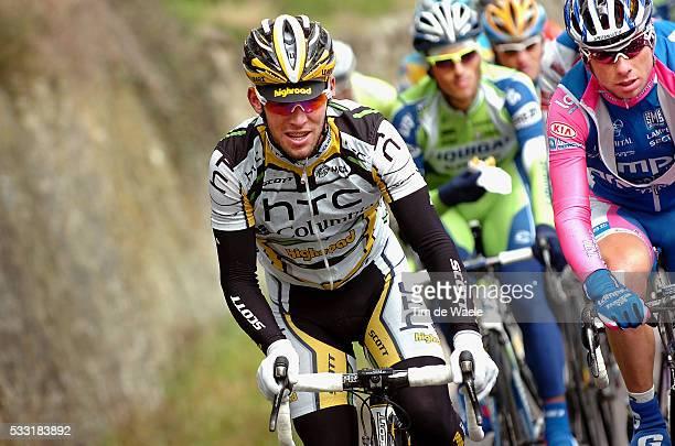 Tirreno - Adriatico / Stage 3 Mark CAVENDISH / San Miniato - Monsummano Terme / / Rit Etape / Tim De Waele