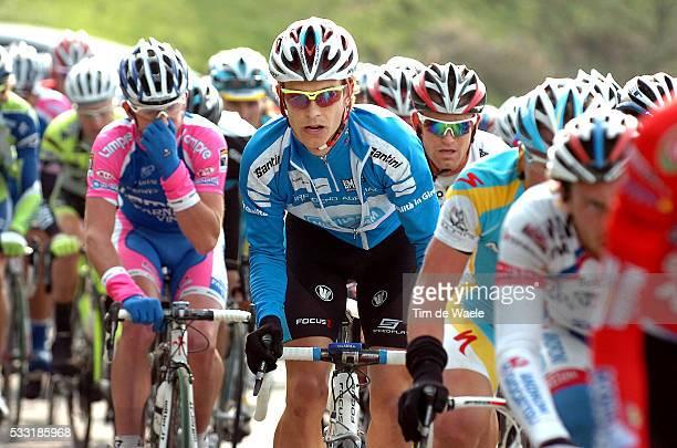 Tirreno - Adriatico / Stage 3 San Miniato - Monsummano Terme / / Rit Etape / Tim De Waele