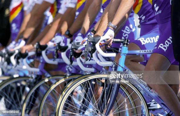 Cycling Tour De France 2000Velo Illustration Prologue Etape 1Futuroscope Cyclisme Wielrennen Cyclingtdf Iso Sport Tour De France 2000Tour De France...