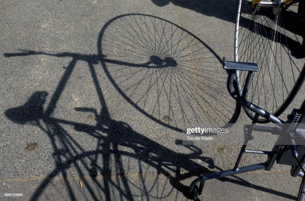 Cycling : Tour De France 2002 : News Photo