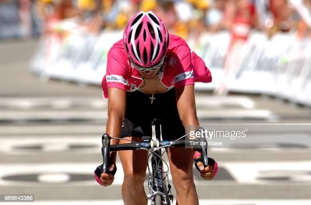 Tour De France 2005, Stage 14 Klã–Den Kloden Andreas , Deception Teleurstellingagde - Ax-3-Domainesetape Ritronde Van Frankrijk, Tdf, Uci Pro Tour