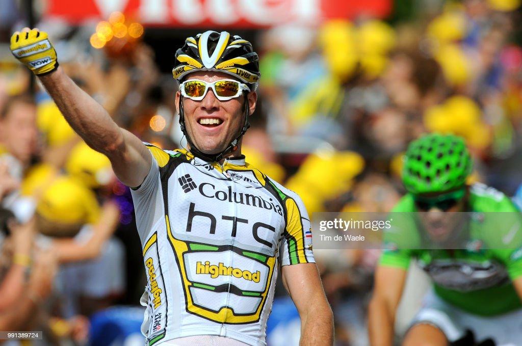 Cycling : Tour De France 2009 / Stage 11 : ニュース写真