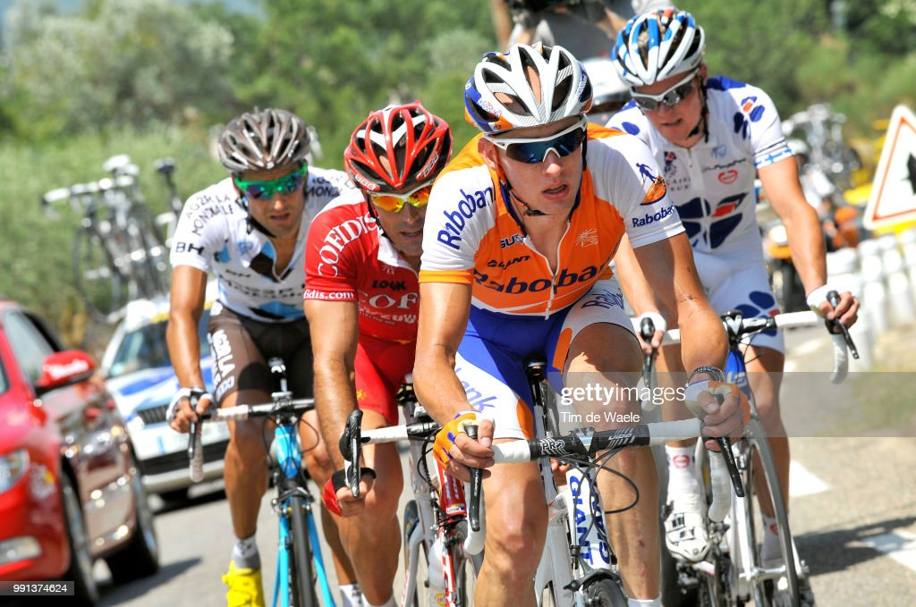 Cycling : Tour De France 2009 / Stage 2 Pictures | Getty Images