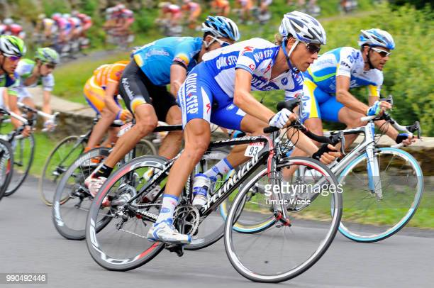 Tour De France, Stage 7Carrara Matteo /Brioude - Aurillac , Ronde Van Frankrijk, Tdf, Etape Rit, Tim De Waele