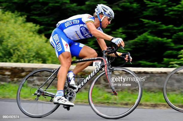 Tour De France, Stage 7Devolder Stijn /Brioude - Aurillac , Ronde Van Frankrijk, Tdf, Etape Rit, Tim De Waele