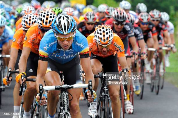Tour De France, Stage 7Siutsou Konstantsin /Brioude - Aurillac , Ronde Van Frankrijk, Tdf, Etape Rit, Tim De Waele