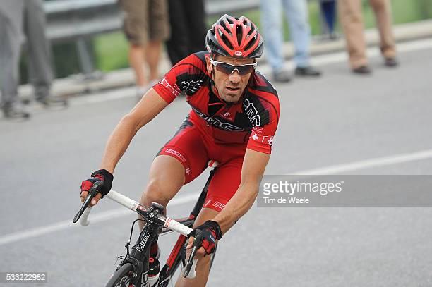 Tour de Suisse 2010 / Stage 2 Alexandre MOOS / Ascona - Sierre / Etape Rit / Tim De Waele