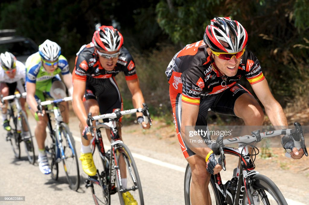 Cycling: Tour Down Under 2010 / Stage 5 : ニュース写真