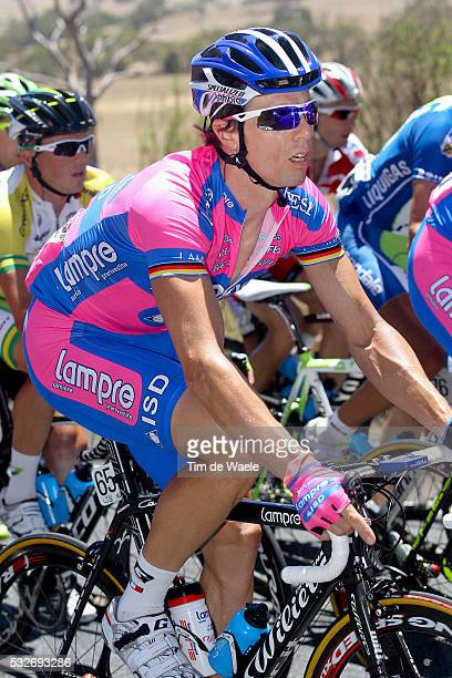 Tour Down Under 2012 / Stage 3 Danilo HONDO / Unley Victor Harbor / TDU / Etape Rit /Tim De Waele