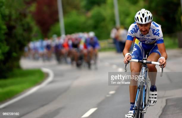Tour Germany 2004Agnolutto Christophe Stage 2 : Bad Urach - Wangenronde Van Duitsland, Tour D'Allemagne
