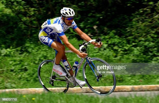 Tour Germany 2004Agnolutto Christophe Stage 3 : Wangen - St. Antonronde Van Duitsland, Tour D'Allemagne