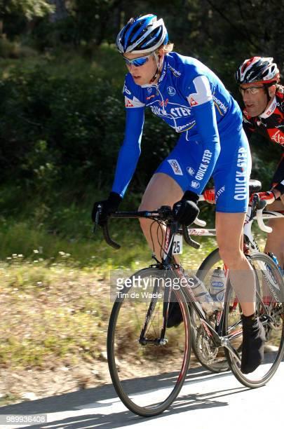 Tour Mã©Diterranã©En, Stage 1Van De Walle Jurgen Marseille - Marignane Tour Med, Ronde Van Middelandse Zee, Etape Rit