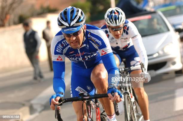 Tour Mã©Diterranã©En, Stage 1Vasseur Cã©Dric , Casar Sandy Marseille - Marignane Tour Med, Ronde Van Middelandse Zee, Etape Rit