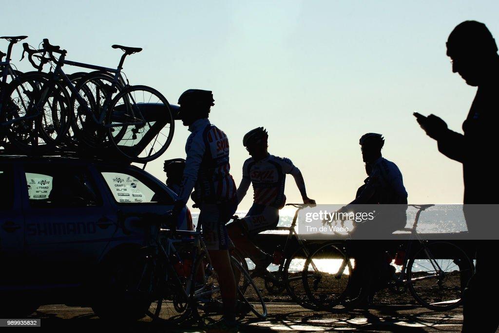 Cycling : Tour Mã©Diterranã©En / Stage 6 : News Photo