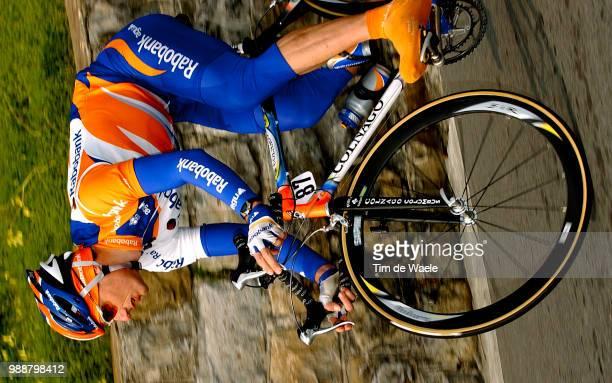 Tour Med 2003 Zberg Beat Mediterraneen Ronde Etape 3 Stage 3 Rit 3