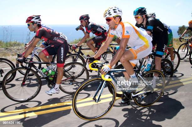 Tour Of California 2014/ Stage 4Kevin De Mesmaeker / Gregory Daniel / Christopher Jones / Escape/MontereyCambria Toc/ Amgen/ Ronde Rit Etape/ Tim De...