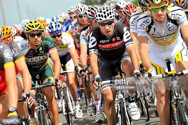 Tour of California / Stage 1 Joao CORREIA / Nevada City Sacramento / Ronde/ Amgen / Rit Etape / Tim De Waele