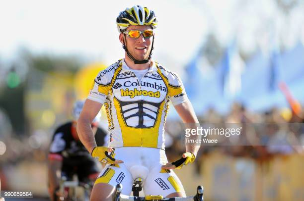 Tour Of California Stage 5Arrival Mark Cavendish Celebration Joie Vreugde /Visalia Paso Robles /Ronde Rit Etape Tim De Waele