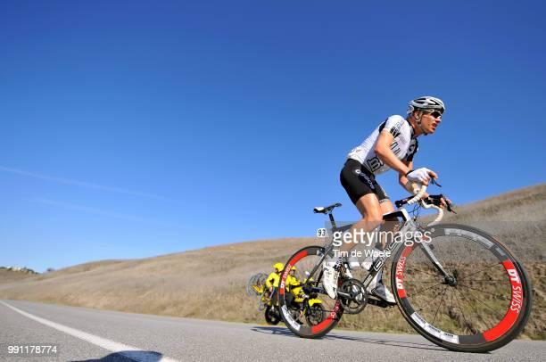 Tour Of California Stage 5Jeffry Louder Visalia Paso Robles /Ronde Rit Etape Tim De Waele