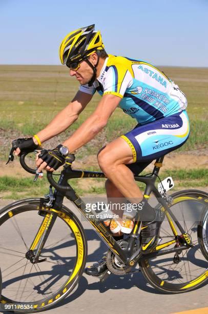 Tour Of California Stage 5Lance Armstrong Visalia Paso Robles /Ronde Rit Etape Tim De Waele
